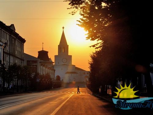 Тур из Вологды в новогодние каникулы «Казанское Царство: Рождество»