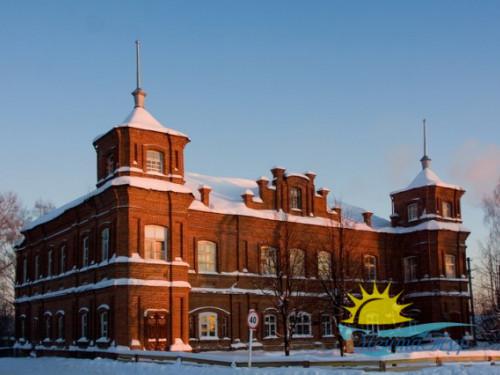 Тур из Вологды в новогодние каникулы «Кологривская Лапландия»