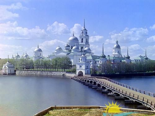 Экскурсионный тур «Тверь + Селигер»