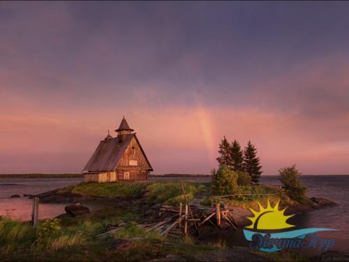 Экскурсионный тур «Соловецкие острова»