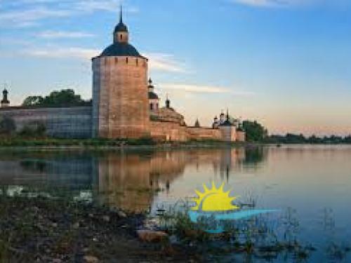 Автобусный тур из Вологды «Коллекция вологодских чудес»