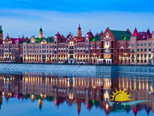 Экскурсионный тур «Казанский путь»