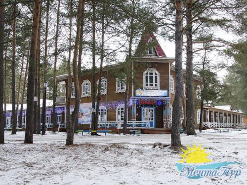 Праздничный тур в Великий Устюг «Новый год у Деда Мороза» (программа на 3 дня)