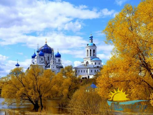 Экскурсионный тур «Купола и звезды: Владимир - Суздаль»