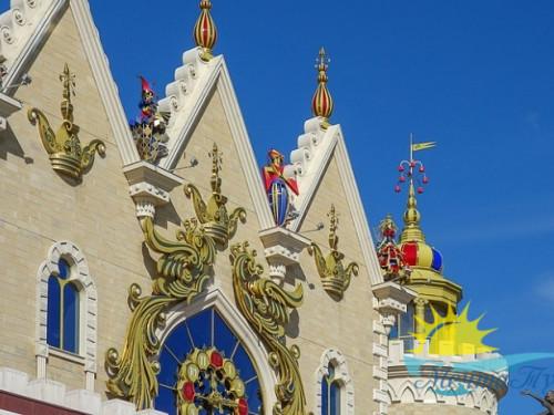 Автобусный тур из Вологды в новогодние каникулы «Казанское Царство: Рождество»