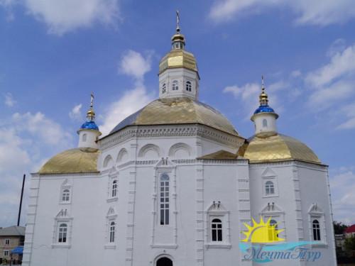 Экскурсионный тур «Русская Украина: от Гетманщины до Слобожанщины»
