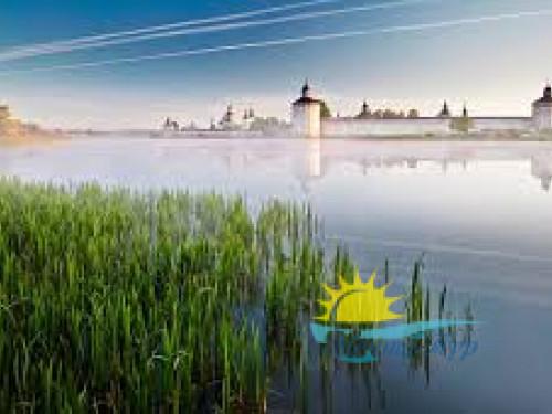 Автобусный тур «Ферапонтово и Кириллов – по святым местам Русского Севера»