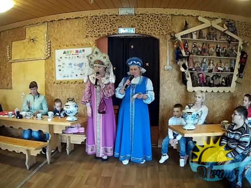 Автобусный тур из Вологды «В гости к Бабе Яге»