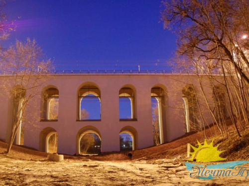 Автобусный тур из Вологды в новогодние каникулы «Южное Золотое Кольцо: Рождество»