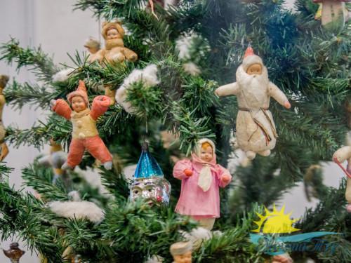 Праздничный тур в Великий Устюг «Новогоднее путешествие на родину Деда Мороза»