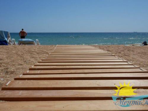 Автобусный тур в Крым - ТОК «Золотой пляж»
